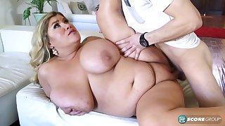 Kacey Parker - Kitchen Heat in HD