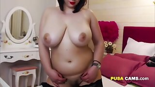 Mature with Upper case Tits Saggy But ergo Beautiful together with she is Maid!