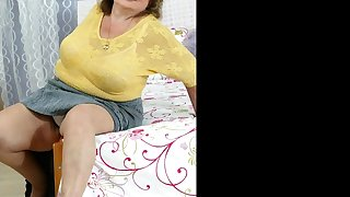OmaPasS Milfs added to Amateur Matures Gone Sexual