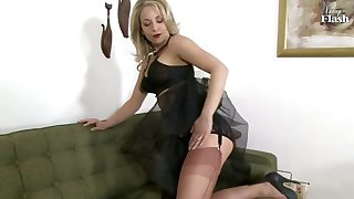 Jessica Pressley - Time be fitting of a peek!