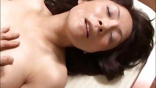 Erotic Amateur Step Mother