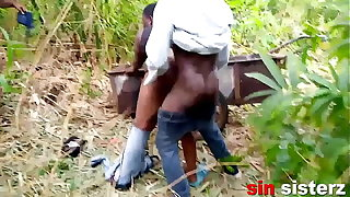 THE DAY ME AND MY SISTER FUCKED ABOKI IN Hold one's ground